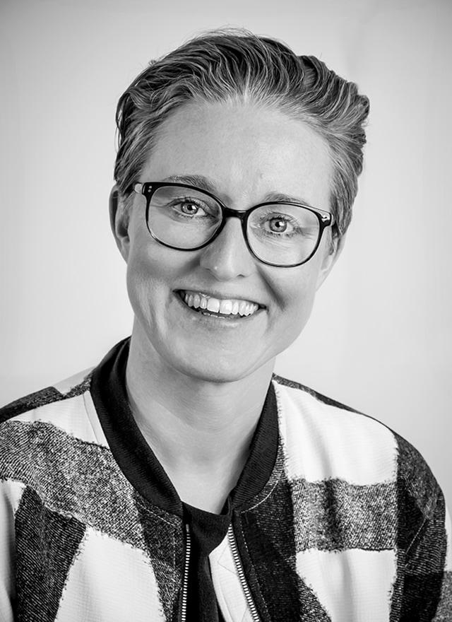 Sophie Kyhl Grønnemose
