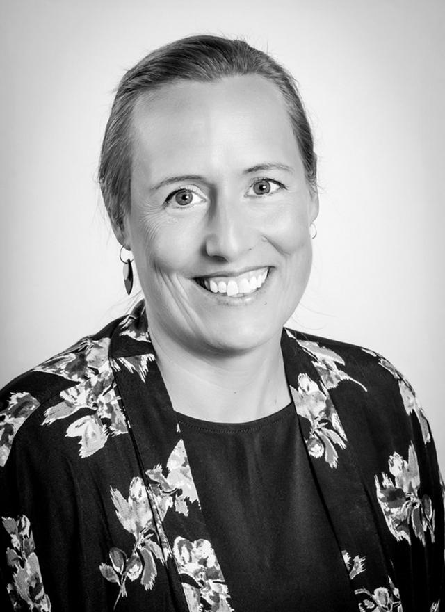 Elisabeth Krag Hansen