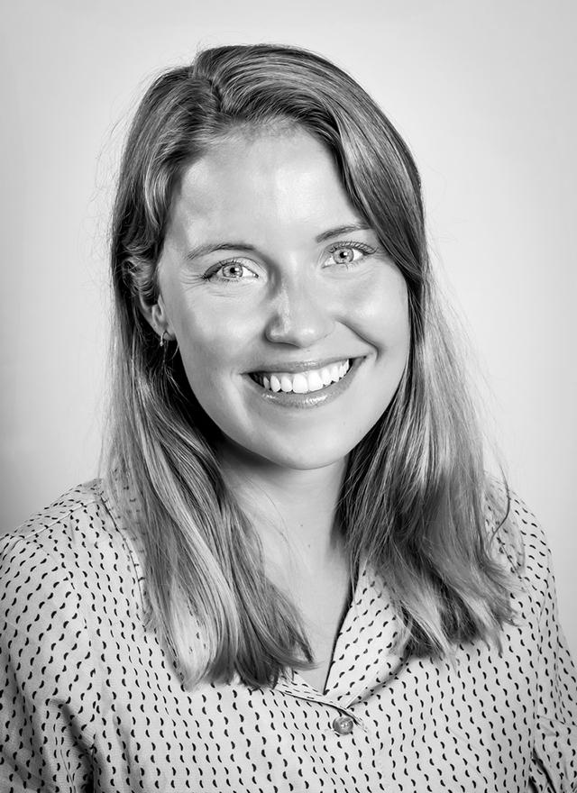 Sofie Bentkjær
