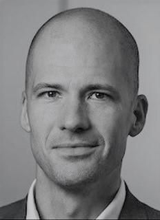 Frederik G. Scholten