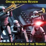 Star Wars Episode 2 Attack of the Clones soundtrack review