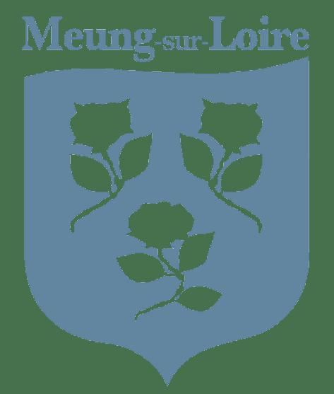 logo ville de Meung-sur-Loire