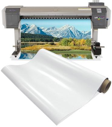 What is vinyl printing