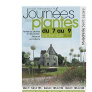 Jounées des Plantes a la Maladrerie St Lazare Beaubais – sept 2018