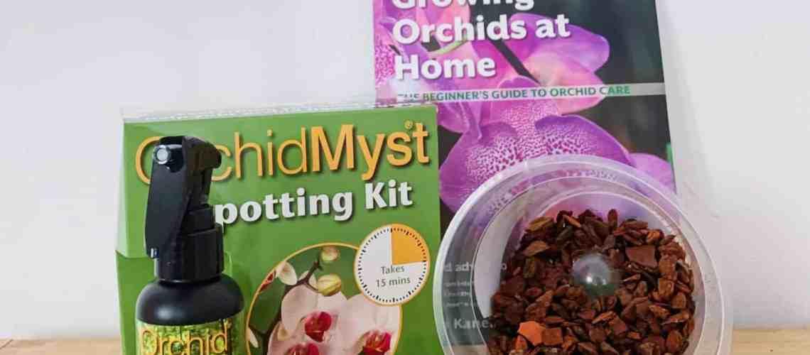 Orchid Pots UK