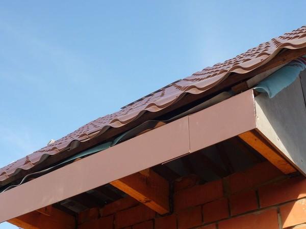 Капельник для крыши как установить на крышу дома