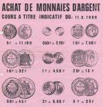 exemple de tarfi en 1988