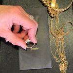 tester un bijou