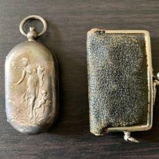 Porte monnaie pour pièce en Or - achat or et compagnie