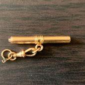remontoir en Or pour montr Gousset - achat or et compagnie