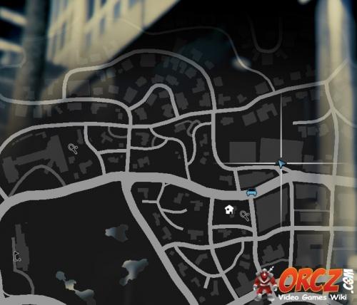 Grand 5 Auto Theft Wiki