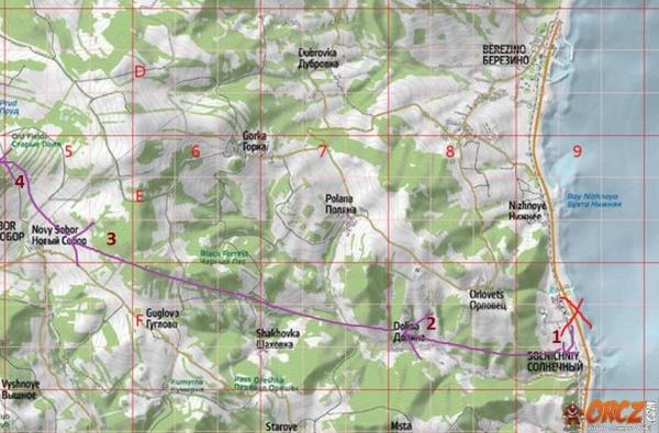 Dayzdb Standalone Map Hd