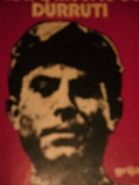 Buenaventura Durriti. Miliciano anarquista.