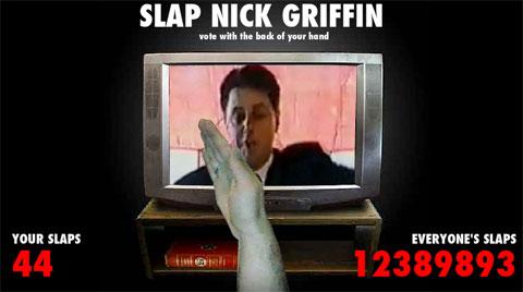 Feels Good to Slap nick