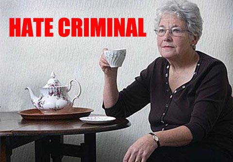 Hate Criminal