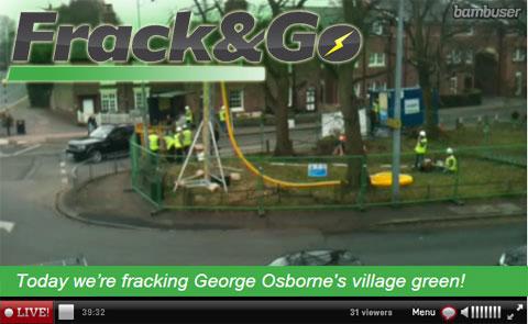 frack-and-go