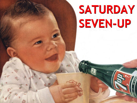 SATURDAY-7-UP
