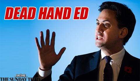 DEAD-HAND-ED