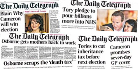 Telegraph Hacks in Twitter Lock-Out