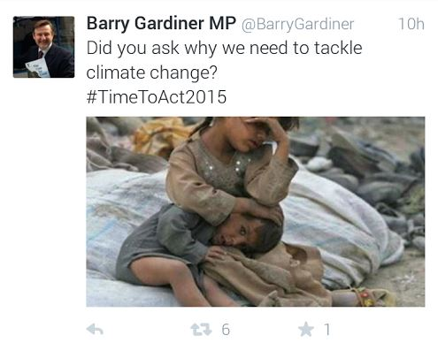 barry tweets