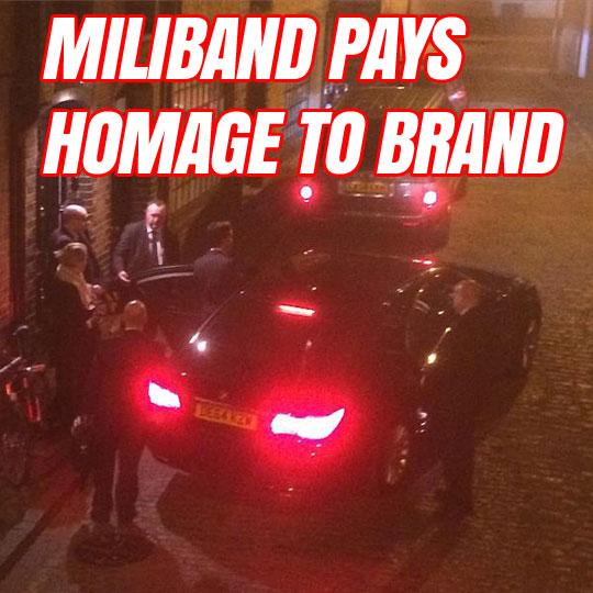BRAND-MILIBAND