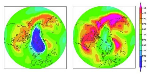 ozone hole