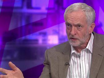 Corbyn's 'Sinister Media Plans'