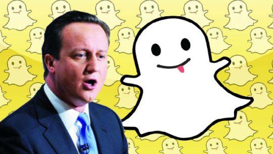 David-Cameron-Snapchat