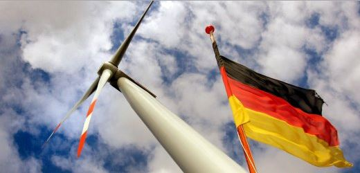 german wind