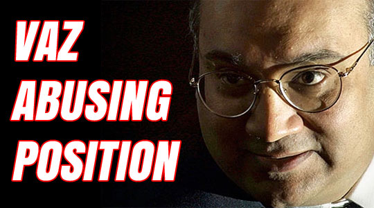 VAZ-ABUSING-POSITION