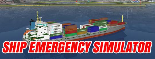 SHIP EMERGENCY SIMULATOR