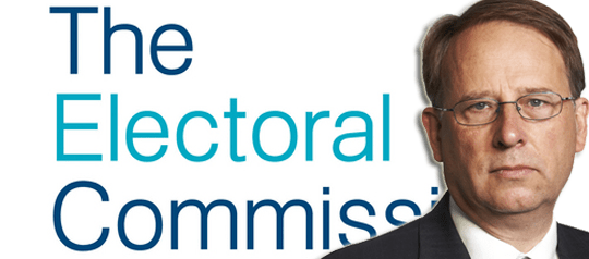 Crick Electoral