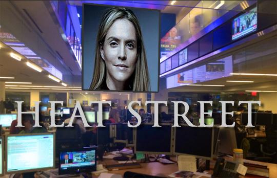 heat+street