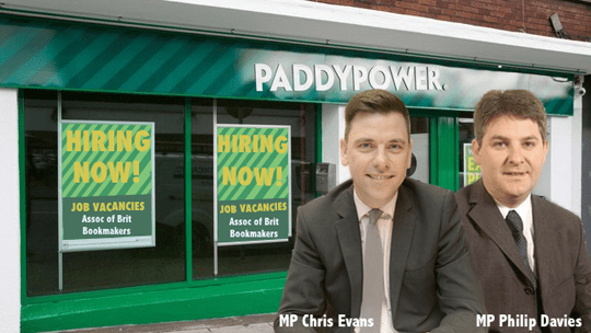 Paddy power 2