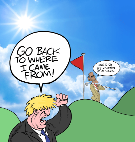 Golf540