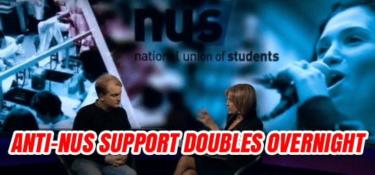 nus HARRY SAMUELS NEWSNIGHT