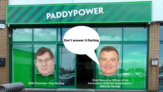 Paddy power 29 march 2