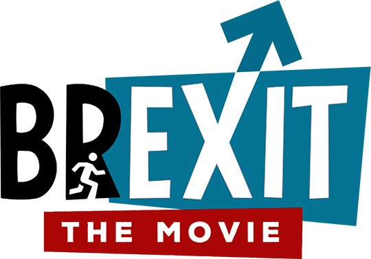 "Get Your ""Brexit the Movie"" Ticket Here!"