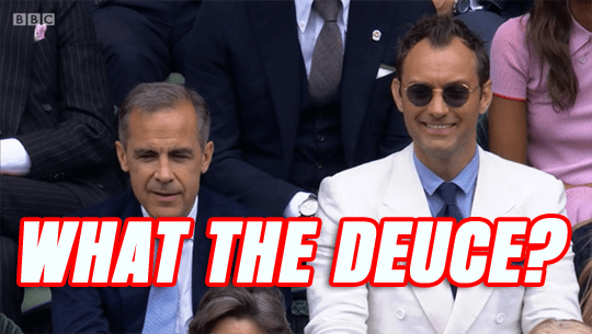 carney at wimbledon
