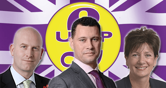 ukip runners riders