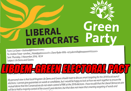 Green Party Archives - Guido Fawkes Guido Fawkes