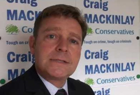 Tories Braced for Charges Over South Thanet