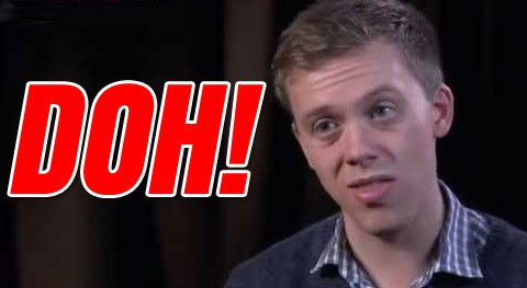 Owen Jones Driven Off Twitter by Left-Wing Haters