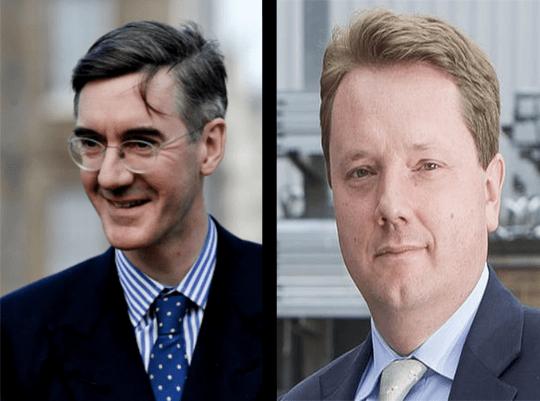 Listen: Rees-Mogg vs Chapman