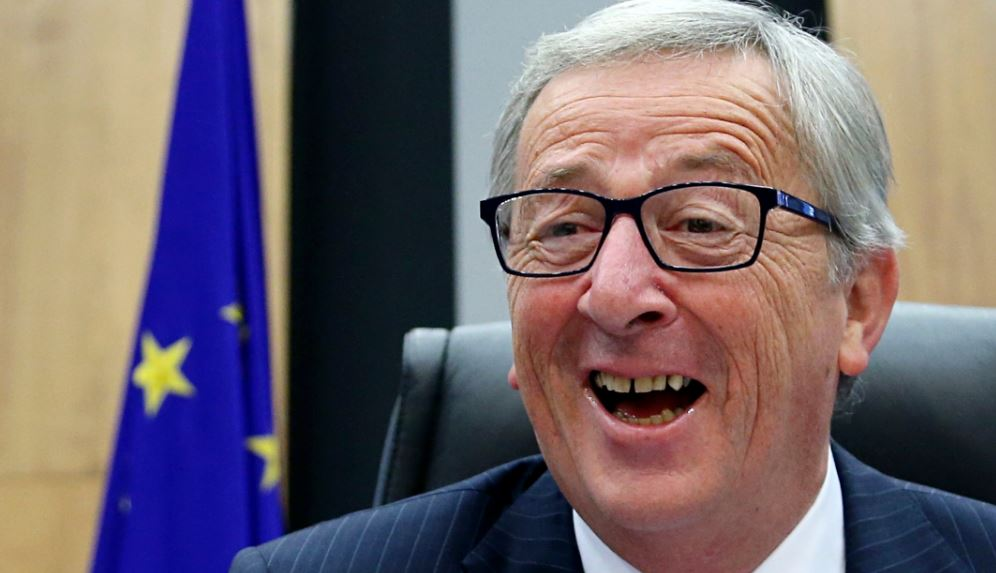 Juncker: EU Will Expand and Have Its Own Army