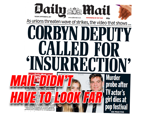 Mail McDonnell Investigation Didn't Have to Look Far