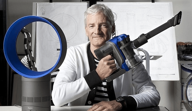 Dyson: No Deal Brexit Won't Hurt UK