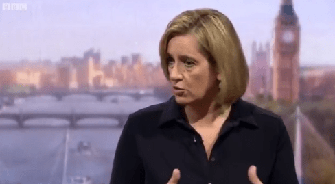 Rudd: I Don't Want Boris Managing Brexit