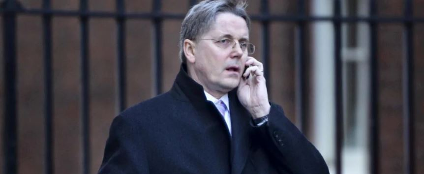 10 Questions For Jeremy Heywood to Answer