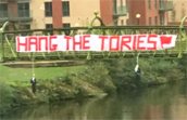 Manchester Welcomes Tories